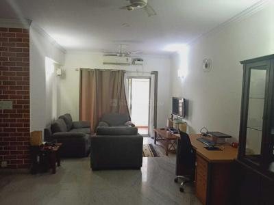 Gallery Cover Image of 1744 Sq.ft 3 BHK Apartment for buy in Prestige St Johns Woods, S.G. Palya for 22500000
