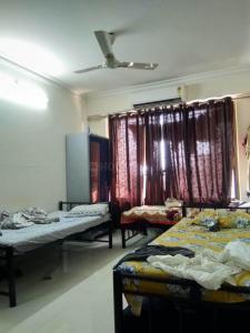 Bedroom Image of Mumbai PG in Goregaon West