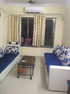 Gallery Cover Image of 950 Sq.ft 2 BHK Apartment for rent in Raj Paradise, Andheri East for 40000