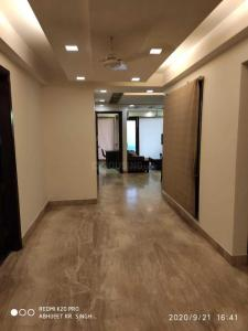 Gallery Cover Image of 1750 Sq.ft 3 BHK Independent Floor for buy in Panchsheel Enclave for 42500000