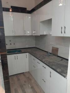 Kitchen Image of Sharma PG in Uttam Nagar