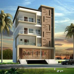 Gallery Cover Image of 900 Sq.ft 1 BHK Independent Floor for rent in Sector 51 for 18000