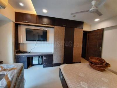 Gallery Cover Image of 1800 Sq.ft 4 BHK Apartment for rent in Andheri West for 180000