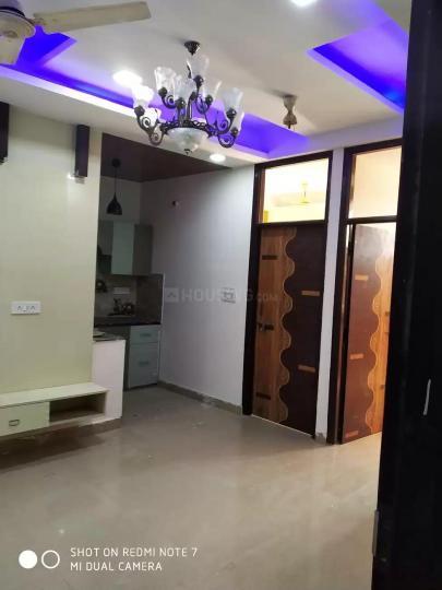 प्रताप विहार  में 2125000  खरीदें  के लिए 2125000 Sq.ft 1 BHK अपार्टमेंट के लिविंग रूम  की तस्वीर