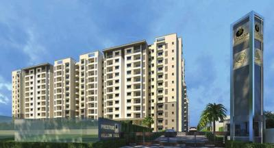 Gallery Cover Image of 1596 Sq.ft 3 BHK Apartment for buy in Prestige Willow Tree, Vidyaranyapura for 11300000