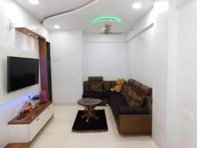 Gallery Cover Image of 900 Sq.ft 2 BHK Apartment for buy in Airoli for 16500000