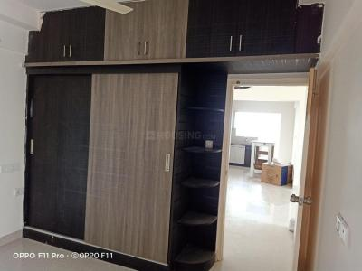 Gallery Cover Image of 1450 Sq.ft 3 BHK Apartment for rent in VRR Fortuna, Carmelaram for 32000
