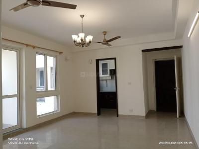 Gallery Cover Image of 1270 Sq.ft 3 BHK Apartment for rent in Sector 134 for 12500