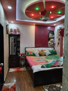 Gallery Cover Image of 1100 Sq.ft 2 BHK Apartment for buy in CJ Bhoomi Harmony, Kharghar for 8500000