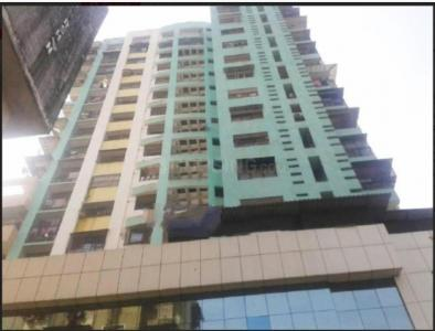 Gallery Cover Image of 1010 Sq.ft 2 BHK Apartment for rent in Arihant Soni Sarovar Apartment, Borivali West for 40000