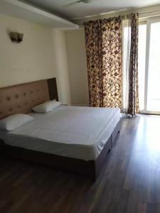 Gallery Cover Image of 1120 Sq.ft 2 BHK Independent Floor for rent in RHO 2 for 20000