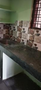 Gallery Cover Image of 950 Sq.ft 1 BHK Independent Floor for rent in Borabanda for 6500