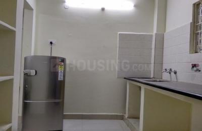 Kitchen Image of 2bhk Flat No:501(pent House) In Sk Subha in Gachibowli