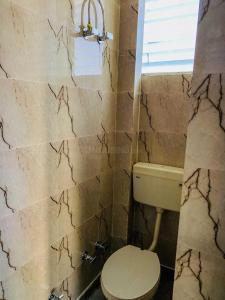 Bathroom Image of Rajvir PG in Rajinder Nagar