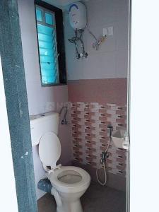 Bathroom Image of PG In Powai in Powai