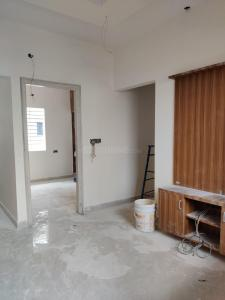 Gallery Cover Image of 450 Sq.ft 1 BHK Independent Floor for rent in HSR Layout for 15500