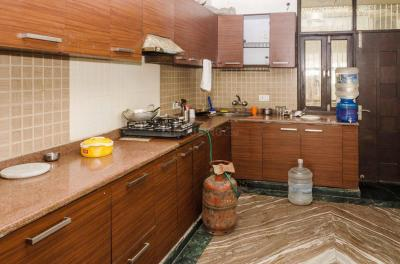 Kitchen Image of PG 4643822 Mayur Vihar Phase 1 in Mayur Vihar Phase 1