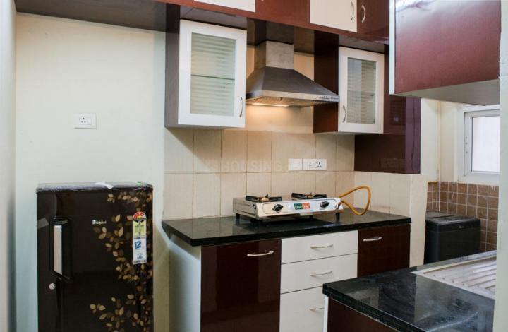 Kitchen Image of PG 4643514 Muneshwara Nagar in Muneshwara Nagar