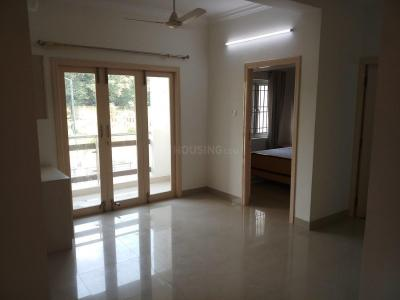 Gallery Cover Image of 863 Sq.ft 2 BHK Apartment for buy in Ashok Nagar for 7500000