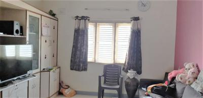 Gallery Cover Image of 1000 Sq.ft 2 BHK Independent Floor for rent in Begur Heights, Akshayanagar for 12500