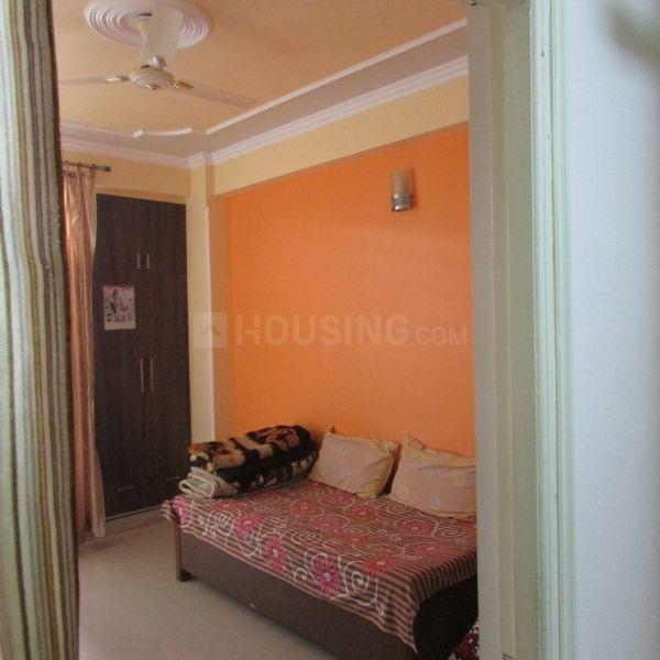 Bedroom Image of 1560 Sq.ft 3 BHK Apartment for buy in Shastri Nagar for 6200000