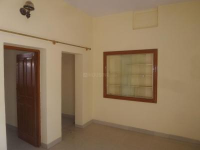 Gallery Cover Image of 650 Sq.ft 2 BHK Independent Floor for rent in Rajajinagar for 15000