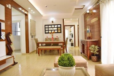 Gallery Cover Image of 1735 Sq.ft 3 BHK Apartment for rent in Chi V Greater Noida for 15000