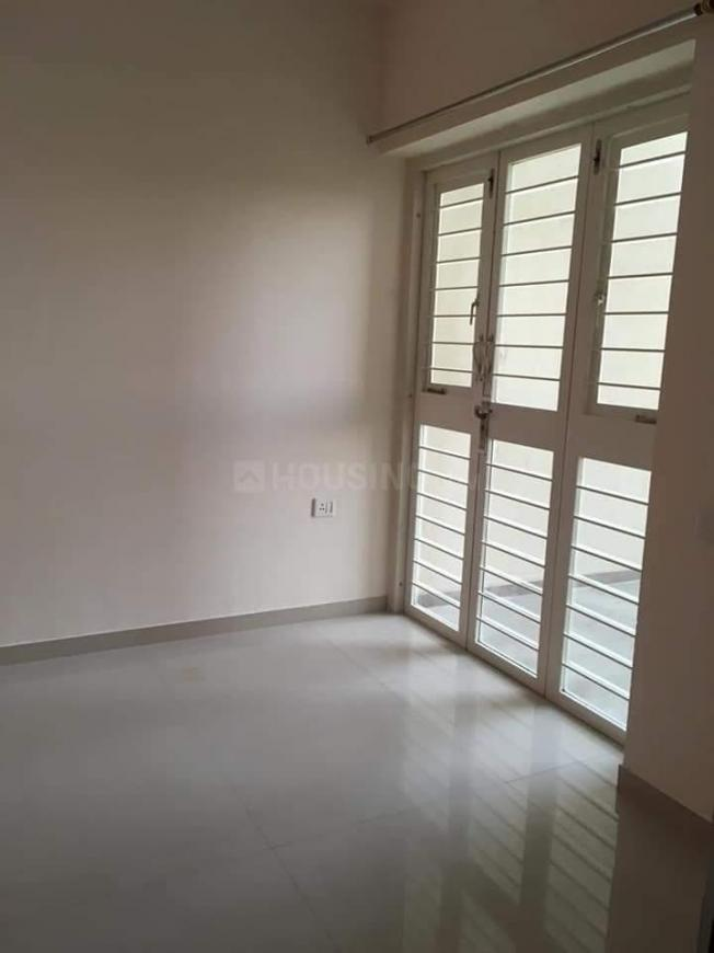 Living Room Image of 1450 Sq.ft 3 BHK Apartment for rent in Narhe for 16000