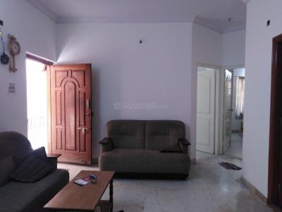 Gallery Cover Image of 1000 Sq.ft 3 BHK Apartment for rent in BTM Layout for 26000