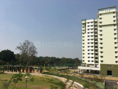 Gallery Cover Image of 883 Sq.ft 2 BHK Apartment for buy in Provident Equinox 1 4N 4P 4Q 4R, Kambipura for 4800000