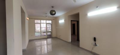 Gallery Cover Image of 1644 Sq.ft 3 BHK Apartment for rent in Omaxe Hills 2, Sector 41 for 25000