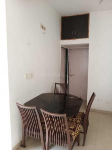 Gallery Cover Image of 1250 Sq.ft 2 BHK Apartment for rent in Shela for 15000