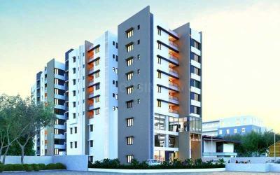 Gallery Cover Image of 1450 Sq.ft 3 BHK Apartment for buy in Shrusti Vedanshi, Velachery for 14500000
