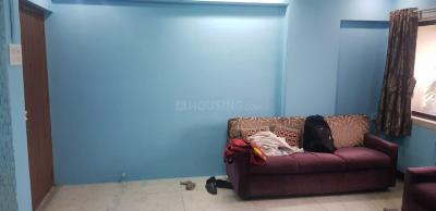 Gallery Cover Image of 650 Sq.ft 1 BHK Apartment for rent in Mansarovar Apartments, Powai for 28300