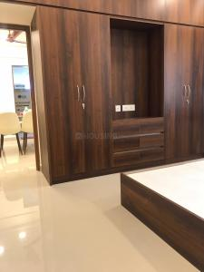 Gallery Cover Image of 1650 Sq.ft 3 BHK Apartment for rent in Sholinganallur for 32000