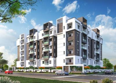 Gallery Cover Image of 1580 Sq.ft 3 BHK Apartment for buy in Kondapur for 8848000