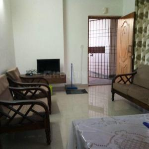 Gallery Cover Image of 550 Sq.ft 1 BHK Apartment for rent in Ulsoor for 22000