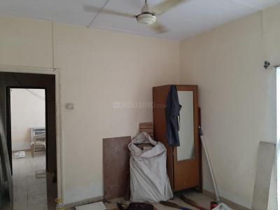Gallery Cover Image of 560 Sq.ft 1 BHK Apartment for rent in Santacruz East for 25000