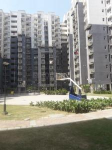 Gallery Cover Image of 1475 Sq.ft 3 BHK Apartment for rent in Mahagunpuram for 10000
