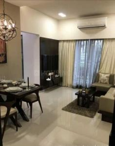 Gallery Cover Image of 760 Sq.ft 1 BHK Apartment for buy in JP North Barcelona, Mira Road East for 5900000