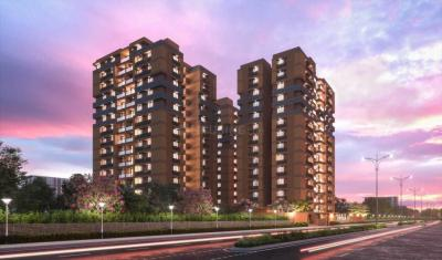 Gallery Cover Image of 1845 Sq.ft 3 BHK Apartment for buy in ANTILIA, Nava Vadaj for 8800009