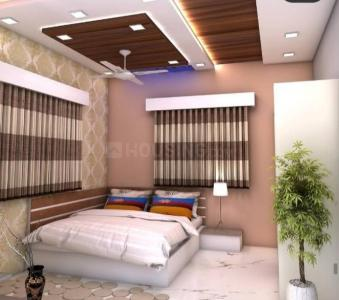 Gallery Cover Image of 1185 Sq.ft 3 BHK Independent House for buy in Bhawrasla for 4800000