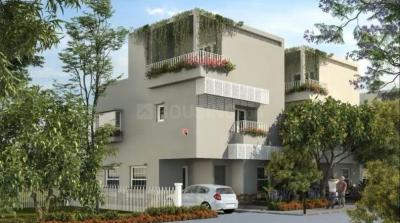 Gallery Cover Image of 4000 Sq.ft 4 BHK Villa for buy in Jigani for 19000000