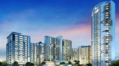 Gallery Cover Image of 1490 Sq.ft 2 BHK Apartment for buy in Godrej Icon, Sector 88A for 8200000