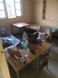 Bedroom Image of Karthik Raj PG Accommodation in Banashankari