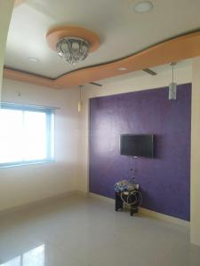 Gallery Cover Image of 550 Sq.ft 1 BHK Independent Floor for rent in Dhayari for 8000
