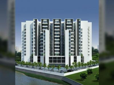 Gallery Cover Image of 3345 Sq.ft 4 BHK Apartment for buy in Casagrand Monte Carlo, Saidapet for 41812500