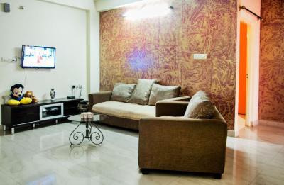 Living Room Image of 402-mahaveer Tuscan in Hoodi