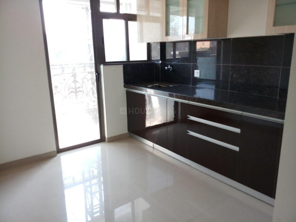 Kitchen Image of 1450 Sq.ft 3 BHK Apartment for buy in Kharadi for 13000000