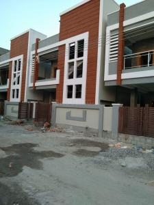 Gallery Cover Image of 2400 Sq.ft 4 BHK Independent House for buy in Rameshwaram Banda for 7700000